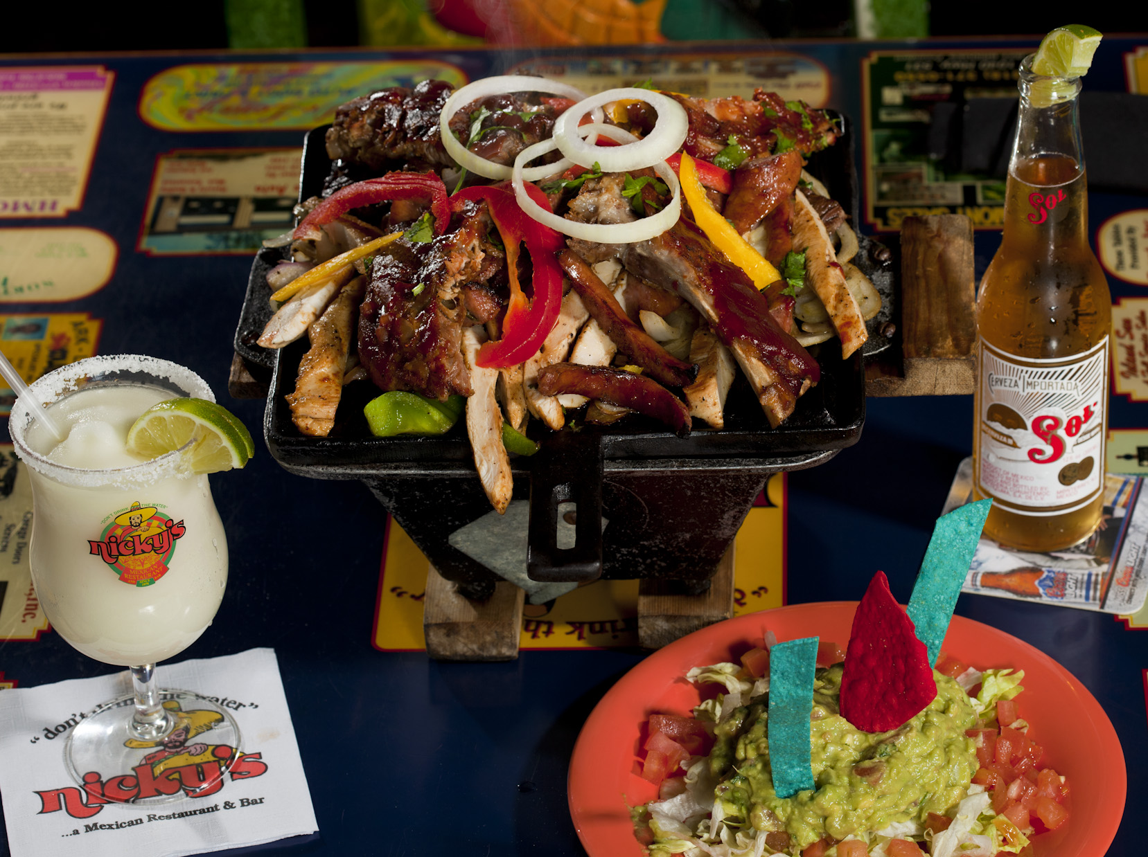 Phenomenal Mexican Restaurant Catering Services Shreveport Interior Design Ideas Ghosoteloinfo